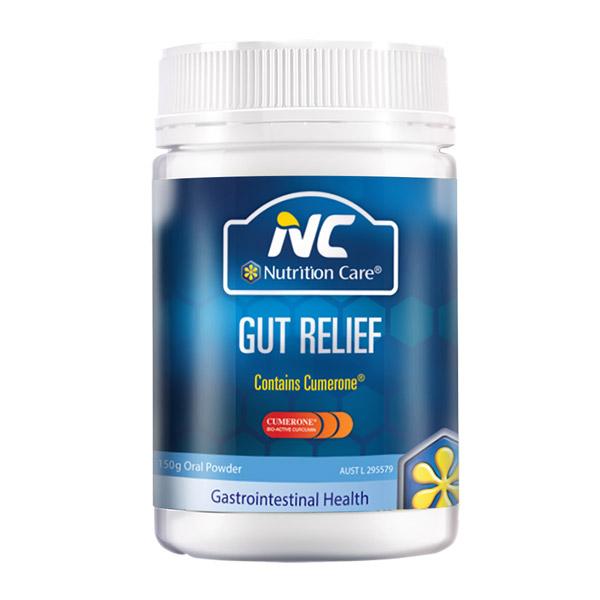 NC养胃粉 (肠舒适)升级版 150g